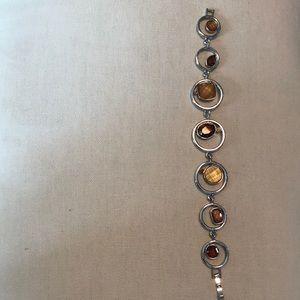 Lia Sophia bracelet.